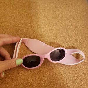 Infant/toddler shades